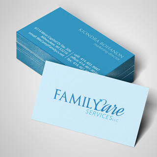 FAMILY CARE SERVICES