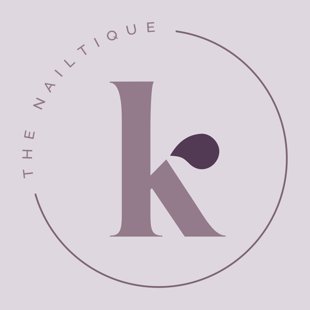 KIRA THE NAILTIQUE