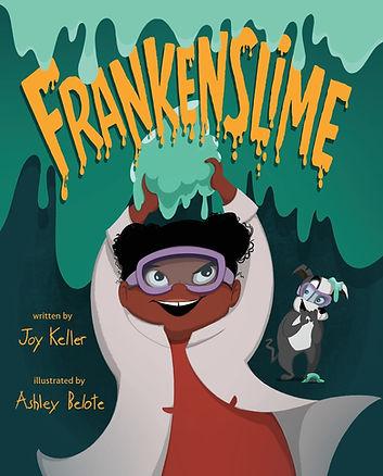 FRANKENSLIME COVER.jpg