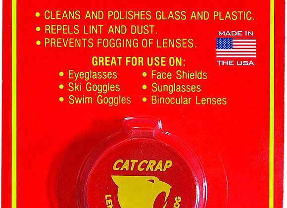 Cats Crap Kit