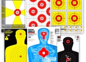 Targets (50)