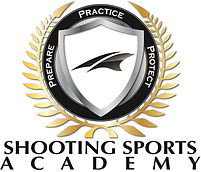 Shooting Sports Academy LLC Logo
