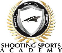 Shooting Sports Academy Logo
