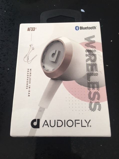 Road-Testing the new Audiofly Headphones