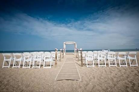 Melbourne Wedding Locations