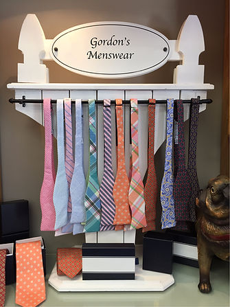 High Cotton, Bow Tie, Bow Ties, Greensboro, Preppy, Gordon's, Tie, Colors, Gentleman, Menswear