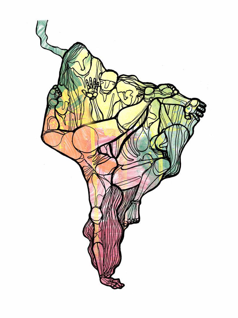 Territorio Brasil-Chile