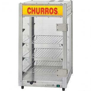 churro warmer