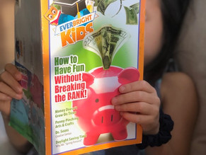 Keeping Kids Bright with EverBright Magazine