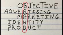 Branding Mantra. Persistent Consistency.
