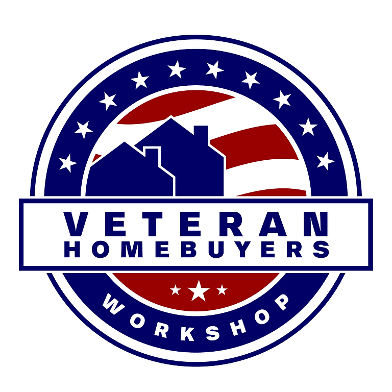 July 30th Virtual Veteran Homebuyers Workshop (Germany)