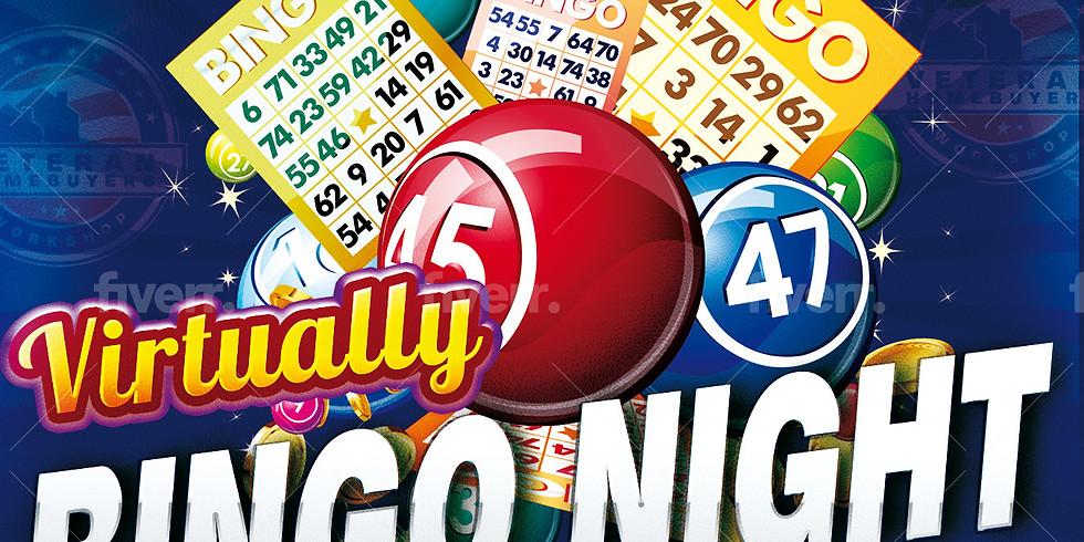 VHBW Virtual Bingo Night