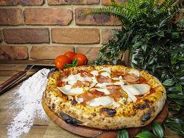 best pizza gourmet near me