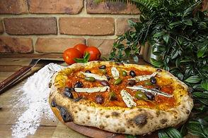 italian wood fired pizza sunshine coast
