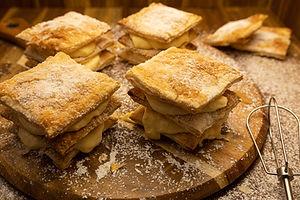 italian dessert for wedding brisbane