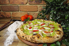 wood fired pizza ovean Noosa