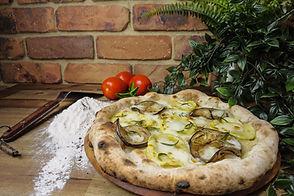 best parmigiana pizza brisbane