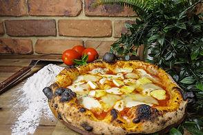 brisbane wood fired pizza