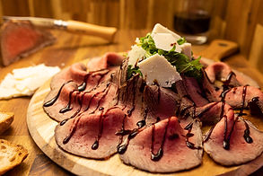 Noosa best italian food