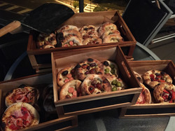 Bertino Brothers Mobile Food Pizza Catering Sunshine Coast and Brisbane