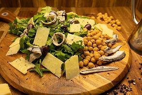 best Italian salad to eat