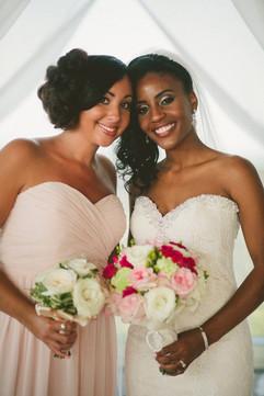 ivory bridesmaids rose bouquet.jpg