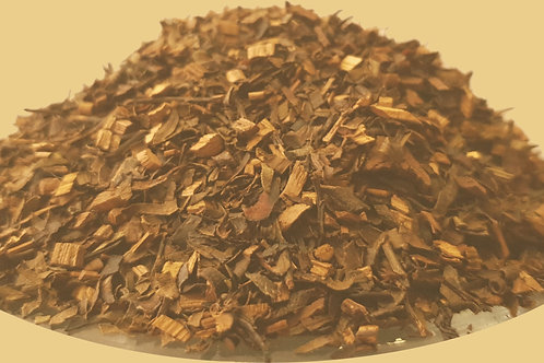 SAMPLE - Organic Honeybush - Coarse Cut 45g