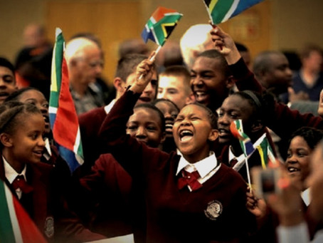 Youth Day: a day of memories and hope