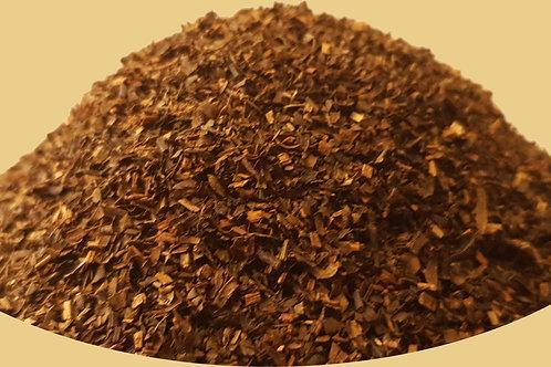 SAMPLE - Organic Honeybush - Superfine Cut 45g