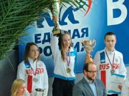Всероссийские соревнования, г.Ярославль