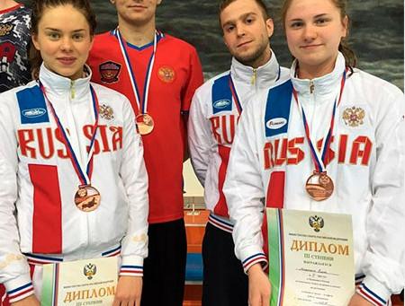 Чемпионат России, г.Санкт-Петербург