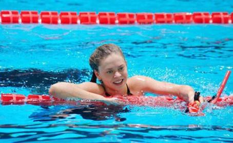 Закончился Чемпионат Европы по плаванию в ластах, г.Вроцлав (Польша)