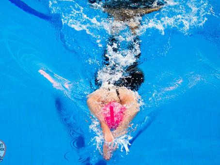 Завершилось 15-е Первенство Мира по плаванию в ластах