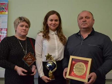 Ярославская областная Федерация подводного спорта признана лучшей.