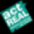 actREAL logo