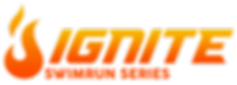 IGNITE SwimRun Logo