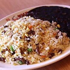 Kimchi Stir Fried Rice