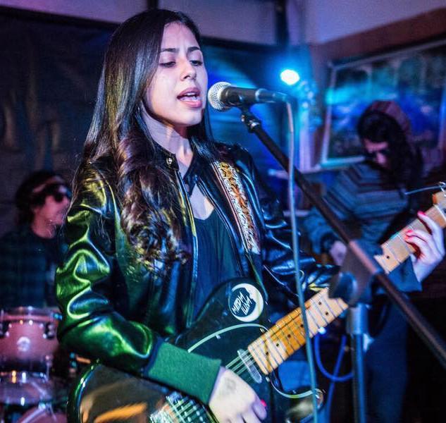 Rosalba Valdez & Media Luna