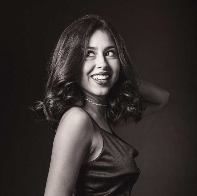 Rosalba Valdez