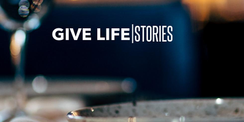 Give Life|Stories - Kiana Lodge