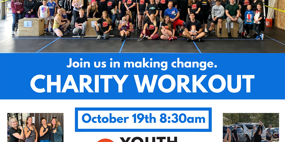 Charity Workout