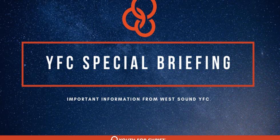 YFC Special Briefing