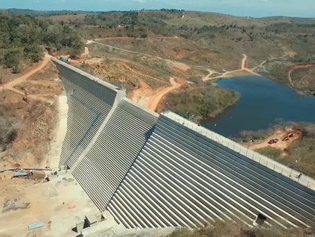 Barragem Camará - PB: O deplecionamento evitaria a catástrofe?