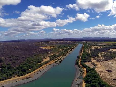 A Gestão das Águas da Transposição do Rio São Francisco no Nordeste Brasileiro
