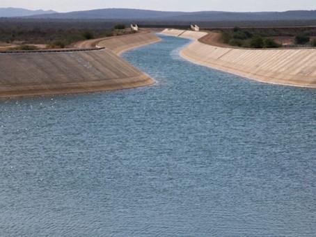 A Operação dos reservatórios sujeitos a transposição de àguas das bacias receptoras de àgua do PISF
