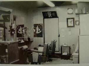 植草理容店1969~