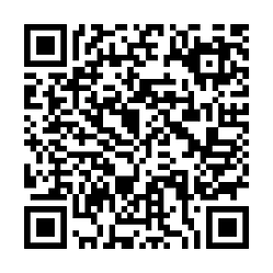 LINEお友達登録用QRコード