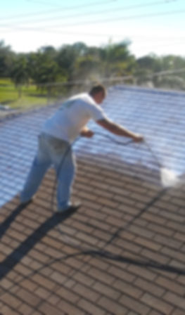 RoofGuard Application