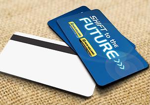 STTF Hotel Keycard