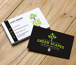 Green Scapes Landscape Construction